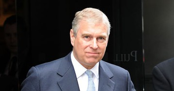 Prince Andrew Makes Major Announcement Amid Jeffrey Epstein Scandal