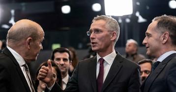La OTAN extiende al espacio su perímetro de defensa