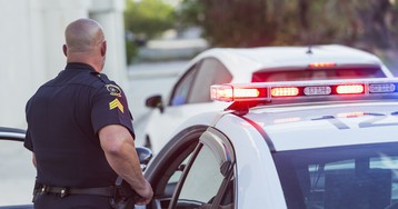 Cops Can Pull Drivers Over Who Aren't Breaking the Law. The Supreme Court Could Change That.