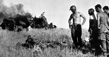 """""""Френдли файер"""" Второй мировой: как союзники вошли в историю на Сицилии"""