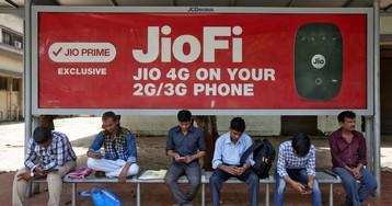 Will Jio raising tariffs make India's data boom go bust?