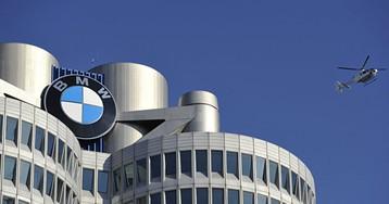 Немецкие власти оштрафуют BMW, Daimler и Volkswagen за ценовой сговор при покупке стали