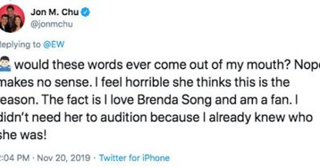 'Crazy Rich Asians' Director DENIES Brenda Song's Claim She Wasn't 'Asian Enough' For The Movie!