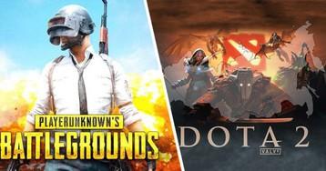 От Dota 2 до PUBG: как менялся топ популярных игр в Steam с 2012 по 2019 год