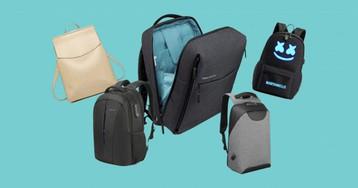 19 классных рюкзаков с AliExpress