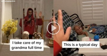 This is the Most Precious Thing I Have Ever Seen on TikTok