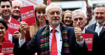 The Guardian view on the Labour manifesto: bold pledges for anxious times | Editorial