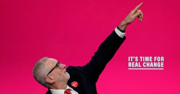 Labour manifesto comes with risks but price may be worth it | Richard Partington