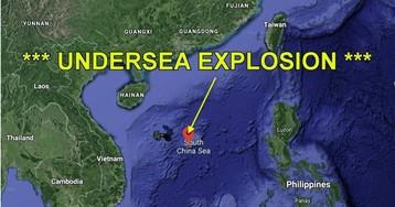 Друга Хіросіма: вибух біля берегів Китаю викликав сплеск радіації