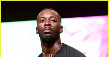 Rapper GoldLink Calls Out Grammys for Nomination Snubs: 'F--k Grammys Til the Day I Die'