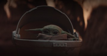 Baby Yoda Merch From 'The Mandalorian' Is Reportedly on the Way