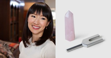 With Her New Shop, the Racist Backlash to Marie Kondo Continues