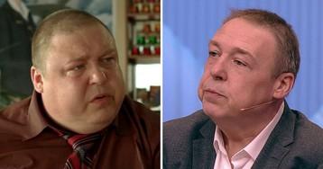 Александр Семчев рассказал о проблемах со здоровьем после похудения