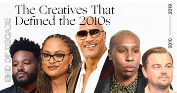 The Creatives That Defined the 2010s