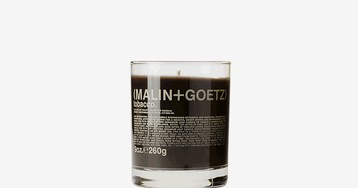 Scented Candle or Winter Mood-Changer? The Aromas We're Shopping Right Now