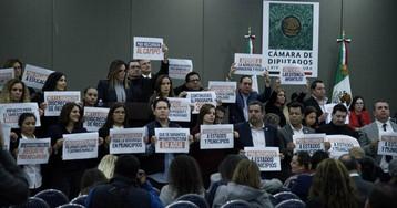 El partido de López Obrador castiga a los órganos autónomos en el presupuesto de 2020