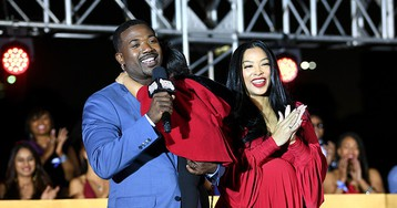 Ray J Denies Leaving His Pregnant Wife and Their Daughter Stranded: 'I Love My Family'