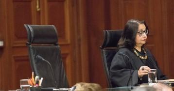 Una mujer se sumará al Supremo para atajar la crisis provocada por la renuncia del exjuez Medina Mora