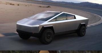 Tesla Cybertruck: Хайп или Будущее?