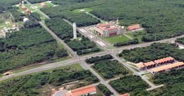 Бразилия наращивает усилия по привлечению бизнеса по запуску РН со своей территории