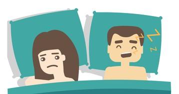 Анекдот про надоевший супружеский секс