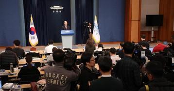 Corea del Sur y Japón dan pasos para destensar su relación