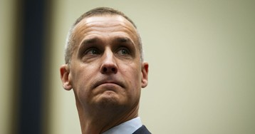 Trump Ally Lewandowski Continues to Tease Run for U.S. Senate