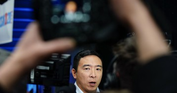 Yang Gets #BoycottMSNBC Trending on Debate Snub: Campaign Update