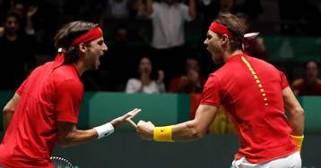 España - Canadá: horario y dónde ver la final de la Copa Davis 2019