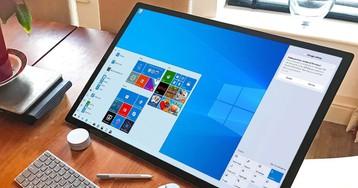 Новая операционная система наповал «убила» Windows 10