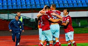 Брестское «Динамо» стало чемпионом и прервало 13-летнюю гегемонию БАТЭ