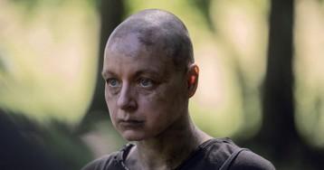 The Walking Dead Is Bullshit Again