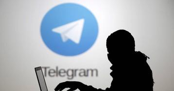 Российские правообладатели грозятся пожаловаться на Telegram властям США