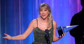 TV Ratings: American Music Awards Dip 6% to New Low