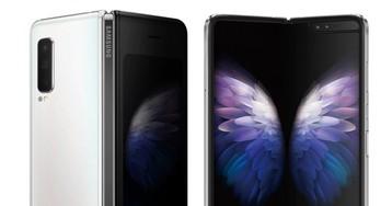 Состоялся официальный релиз Samsung W20 5G