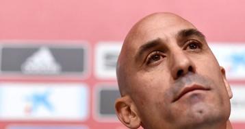 La Federación de Fútbol se enfrenta a TVE por la retransmisión de la Supercopa