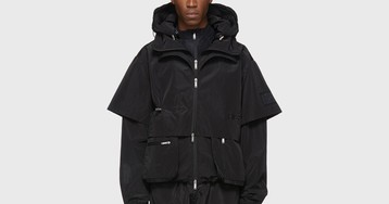 The Massive SSENSE Winter Sale Has Started, With Up to 50% Off