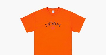 NOAH Is Offering a 20% Discount Sitewide