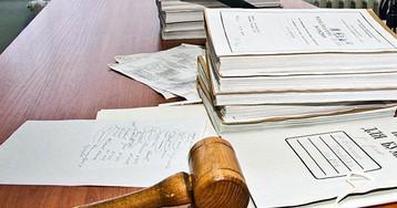 СМИ: Прокуратура отменила дело о коррупции замглавы Росалкогольрегулирования
