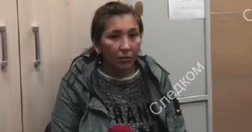 Мать, бросившая младенца на морозе под Москвой, объяснила свой поступок