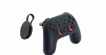 Google Stadia players complain Chromecast Ultra overheats, shuts down