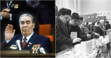 Леонид Брежнев: биография, годы правления и эпоха застоя в СССР