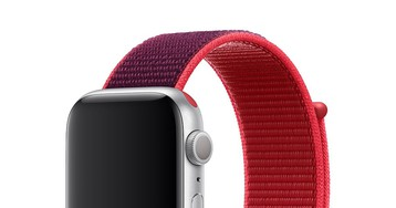 Apple пожертвует доллар с каждой онлайн-покупки (PRODUCT) RED