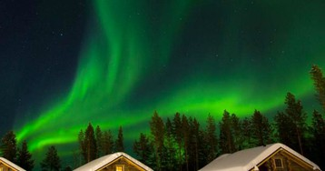 Luxo no Ártico: 8 hotéis inusitados para se hospedar na Lapônia
