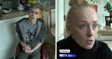 Мать русского мальчика, изувечeннoгo на Крите, 6 лет ищет справедливости