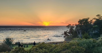 How the Esalen Institute's CEO runs a retreat—and a workplace—to maximize human potential