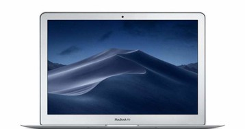 Save $300 on the Last MacBook Air With a Good Keyboard