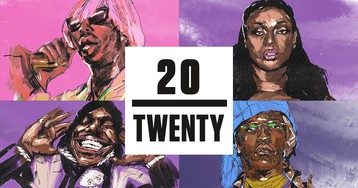 The 20 Best Rappers in Their 20s