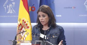 El PP confirma al PSOE que no permitirá un cordón sanitario contra Vox en la Mesa del Congreso