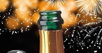 """""""Перейдем на боярышник"""": россияне  о запрете спиртного в Новый год"""